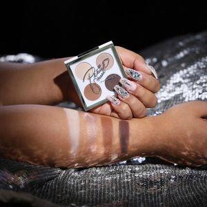 MAC LE Patrick Starrr Glam AF Eyeshadow Quad